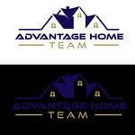 Advantage Home Team Logo - Entry #61