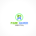 Park Haven Dental Logo - Entry #98