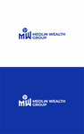 Medlin Wealth Group Logo - Entry #200