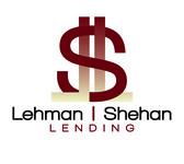 Lehman | Shehan Lending Logo - Entry #47