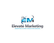 Elevate Marketing Logo - Entry #45