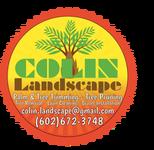 Colin Tree & Lawn Service Logo - Entry #92