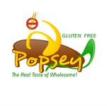 gluten free popsey  Logo - Entry #157
