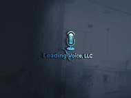 Leading Voice, LLC. Logo - Entry #56