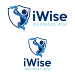 iWise Logo - Entry #425