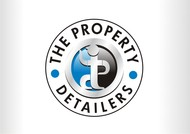 The Property Detailers Logo Design - Entry #104