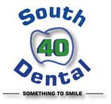 South 40 Dental Logo - Entry #6
