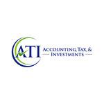 ATI Logo - Entry #32