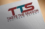 Taste The Season Logo - Entry #420