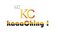 KaaaChing! Logo - Entry #156