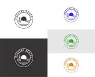 Tuzzins Beach Logo - Entry #162