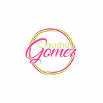 Claudia Gomez Logo - Entry #189