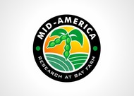 Mid-America Research at Bay Farm Logo - Entry #35