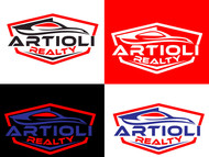 Artioli Realty Logo - Entry #66