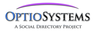 OptioSystems Logo - Entry #70
