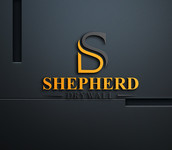 Shepherd Drywall Logo - Entry #74