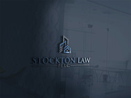 Stockton Law, P.L.L.C. Logo - Entry #27