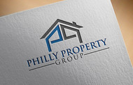 Philly Property Group Logo - Entry #240