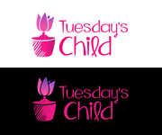 Tuesday's Child Logo - Entry #174