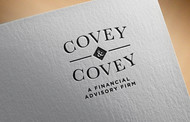 Covey & Covey A Financial Advisory Firm Logo - Entry #139