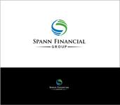 Spann Financial Group Logo - Entry #509