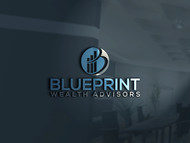 Blueprint Wealth Advisors Logo - Entry #149