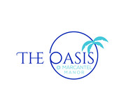 The Oasis @ Marcantel Manor Logo - Entry #25