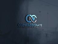 Compassionate Caregivers of Nevada Logo - Entry #172