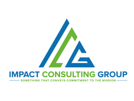 Impact Consulting Group Logo - Entry #97