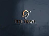The Travel Design Studio Logo - Entry #12