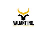 Valiant Inc. Logo - Entry #355