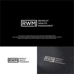 Rehfeldt Wealth Management Logo - Entry #23