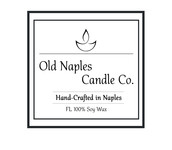 Old Naples Candle Co. Logo - Entry #59