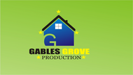 Gables Grove Productions Logo - Entry #39