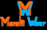 Meraki Wear Logo - Entry #2