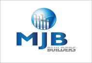 MJB BUILDERS Logo - Entry #55