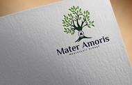Mater Amoris Montessori School Logo - Entry #526
