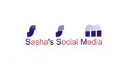 Sasha's Social Media Logo - Entry #77