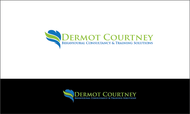 Dermot Courtney Behavioural Consultancy & Training Solutions Logo - Entry #61