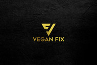 Vegan Fix Logo - Entry #298