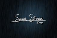 Susan Strauss Design Logo - Entry #110