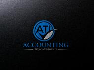 ATI Logo - Entry #149