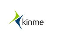 Kinme Logo - Entry #156