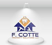 F. Cotte Property Solutions, LLC Logo - Entry #53