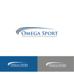 Omega Sports and Entertainment Management (OSEM) Logo - Entry #39