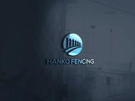 Hanko Fencing Logo - Entry #156