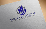 Buller Financial Services Logo - Entry #192