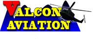 Valcon Aviation Logo Contest - Entry #8
