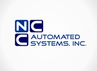 NCC Automated Systems, Inc.  Logo - Entry #177