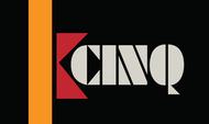 K-CINQ  Logo - Entry #221
